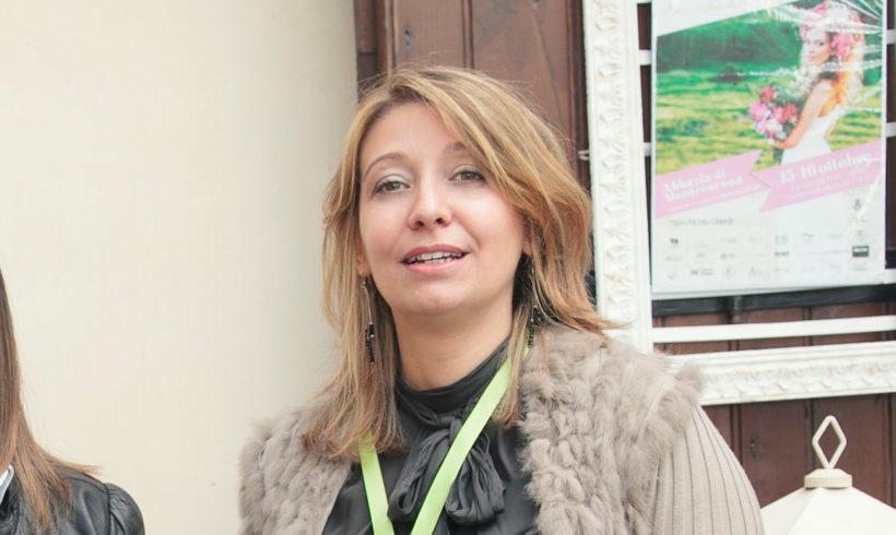Teresa Boccabella