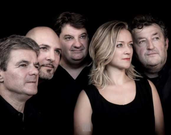 The smoothers – jazz live band