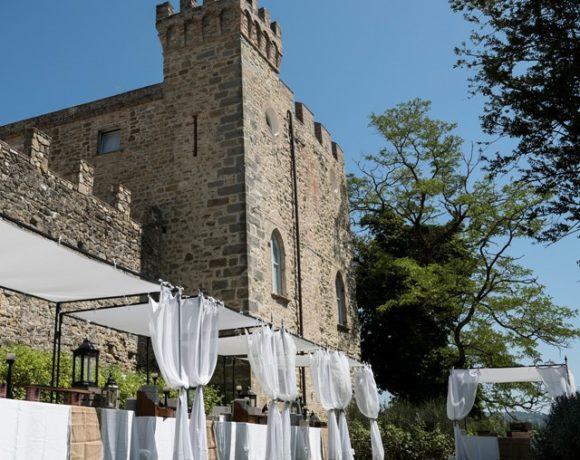 Castello Di Ramazzano – Cantine Aliani