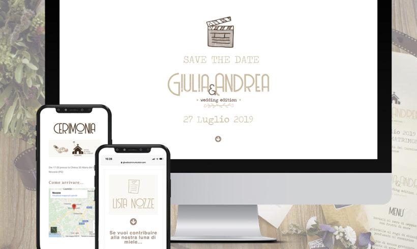 Giulia Bartolini – Web Communication