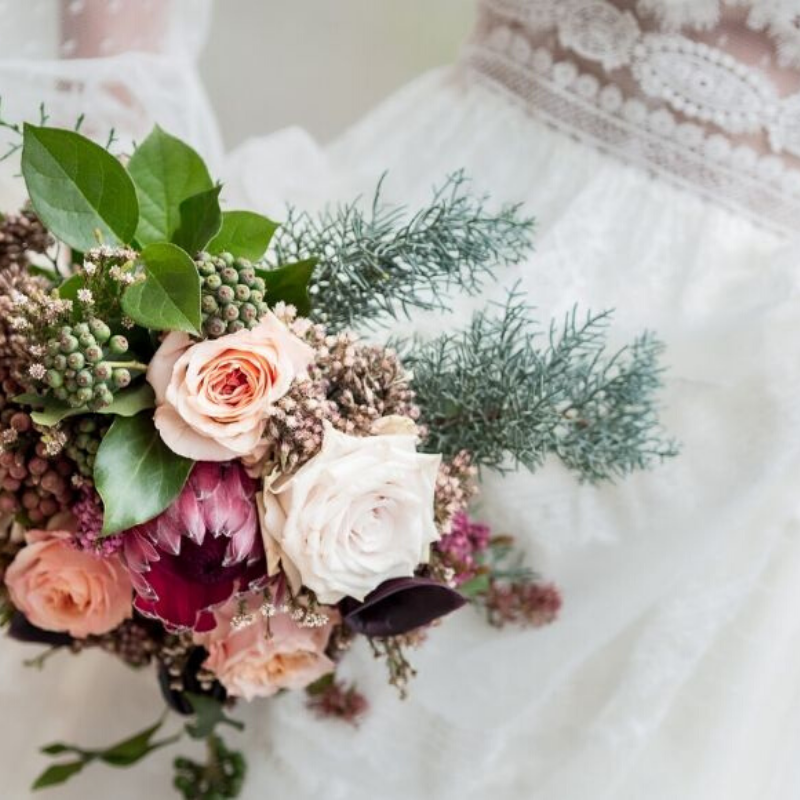 5 consigli per un vero matrimonio ecosostenibile